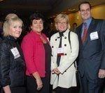Business Journal's Women of Distinction celebration