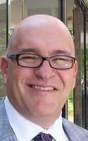 AmerisourceBergen CEO Steven Collis.