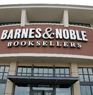 Hackers stole credit card information from customers at 63 Barnes & Noble stores around the country.