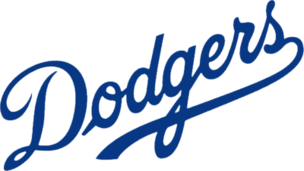Los Angeles Dodgers logo: Major League Baseball 2012 team payrolls
