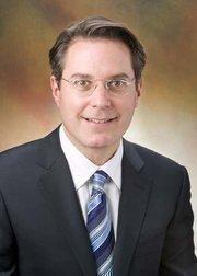 Column co-author David J. Steerman