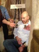 Battling ALS, ex-Eagle seeks safer NFL