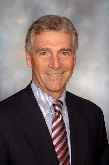 Morgan Lewis Chairman Francis Milone