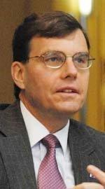 Former Harleysville National head Geraghty joins WSFS