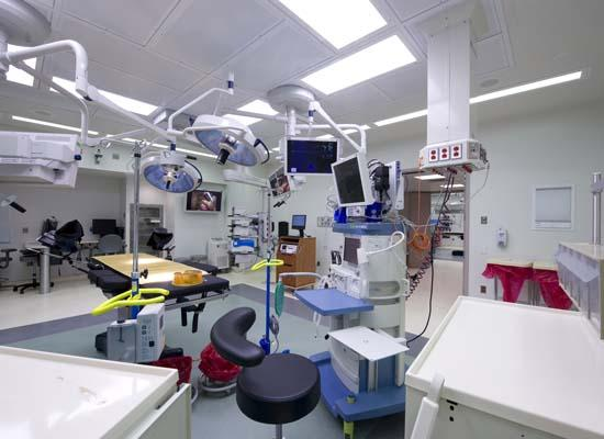 Milestone for a Children's Hospital of Philadelphia baby