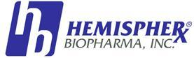 Hemispherx has been working on the Ampligen drug since the 1970s.
