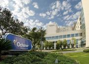 Ochsner Medical Center outside New Orleans was one of the early adopters of an effort to reduce elective deliveries before 39 weeks in Louisiana. (Story in Nov. 23 issue)