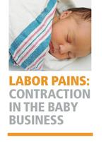 How Business Journal's 'Labor Pains' series was born (slideshow)