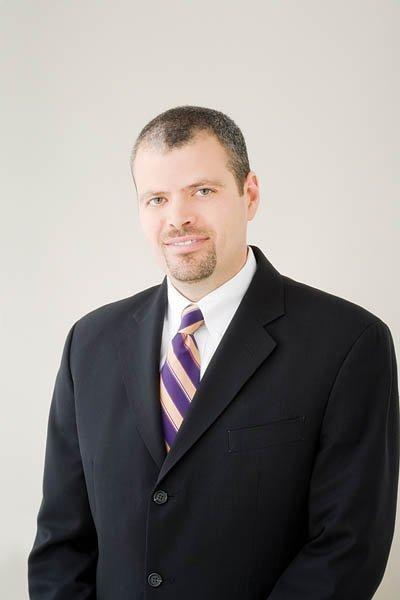 Mike Kotzen
