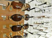 Visionworks stores feature more than 2,500 frame options.