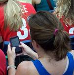 Phillies sellout streak aided by Twitter, Facebook