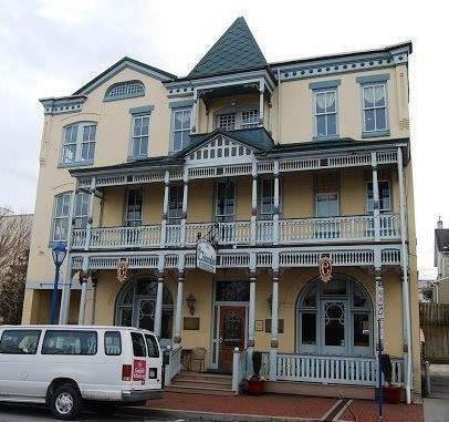 Phoenixville Landmark On Market For 1 8m Philadelphia Business Journal