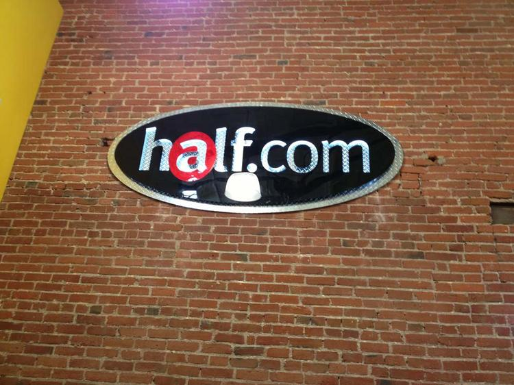 Josh Kopelman of First Round created Half.com and sold it to eBay.