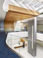 '<strong>Kubrick</strong>-like' hospital interior wins design award: Photos