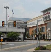 No. 4: King of Prussia Mall, King of Prussia, Pa. Leasable square feet: 2,690,922Stores: 368Parking spots: 18,063