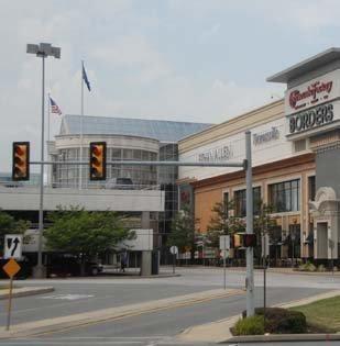 The suburban Philadelphia shopping mecca totals 2.85 million square feet.