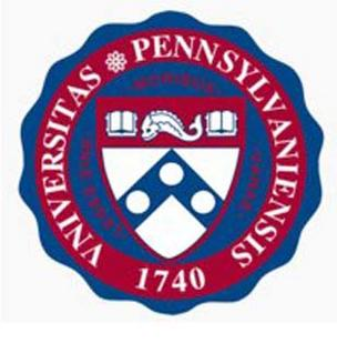 The University of Pennsylvania logo