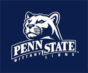 Pennsylvania State University is tied for No. 45 in the national universities category.