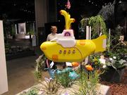 The Philadelphia Flower Show is  at the Pennsylvania Convention Center. It closes at 6 p.m. on March 10. General admission tickets are $27 for adults if purchased online, $32 at the gate. Tickets for students are $20 or $22 at the gate. Children (ages 2-16) are $15 online or $17 at the gate.