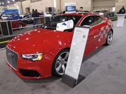 An Audi RS 5, listed at about $68,000.