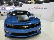 A Chevy Camaro Hot Wheels model did not have a sticker, though the upper end of the Camaro price range is about $62,000.