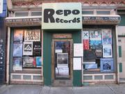 While Tower Records no longer has a presence on South Street, Repo Records (538 South) lives on, selling used CDs and vinyl. It opened on South Street in 1998.