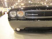 Dodge has its own high-performance classic, the Challenger. A new one ranges from $25,500 to $44,425.