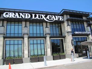 Grand Lux Cafe at Cherry Hill Mall