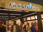 """14-Finish Line (NASDAQ:FINL) is a mall-based specialty retailer selling athletic shoes and related gear. One employee surveyed said the retailer is """"customer-focused,"""" while a former employee learned """"goal setting"""" and how to market products. Finish Line has five area stores, in the Gallery at Market East, Center City and Springfield Mall in Pennsylvania, and, in South Jersey, at Cherry Hill Mall and Voorhees Town Center."""