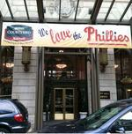 Phillies in the playoffs: A rundown of Philadelphia's massive media coverage
