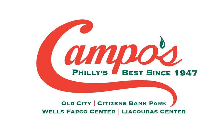"""No. 3 - Campo's. Location: 214 Market St., Philadelphia. Total nominations: 16. Voter comment: """"The steak is tender and delicious, the seeded roll is fresh and crisp, the location in Old City is exciting and the Campo family and employees are fantastic."""""""