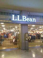 L.L. Bean had not inspired a superfan to spend an all-night vigil.