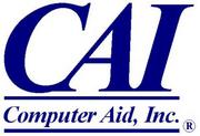 No. 2. CAI (Computer Aid Inc.). Number of local consultants: 762