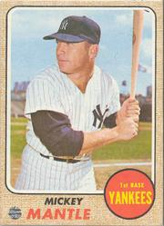 This Mickey Mantle baseball card, plus the Spider-Man comic and the Hank Aaron card, are among the collections for sale on Municibid.