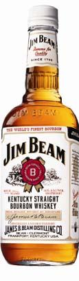 Central European Distribution will distribute Jim Beam and three other Beam products in an exclusive arrangement.