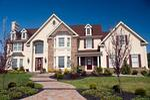 Baltimore among U.S. leaders for large homes