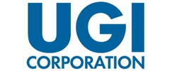 UGI reported a loss attributable to itself of $14.7 million.