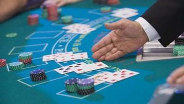 Table games show sharpest increase in eight months