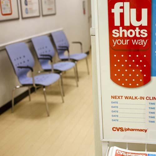 Flu vaccinations prevented an estimated 79,000  hospitalizations during the 2012-2013 flu season, the CDC says.