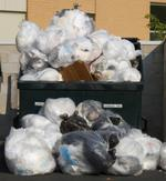 Trash from Youngstown-area landfill to help power Ohio city