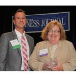 Business Journal's CFO of the Year awards 2011