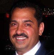 Alfredo Calderon, CEO Aspira of Pennsylvania.