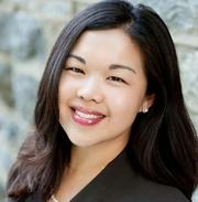 Jenny Chung, owner, president and CEO of Melrose Country Club.
