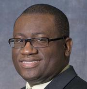 Robert Davis, director of government and regulator affairs at Fox Chase Cancer Center.