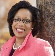 JoAnne Epps of Temple University's Beasley School of Law.