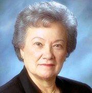 Cecilia Moy Yep, founder of the Philadelphia Chinatown Development Corp.