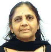 Surekha Shah of Bio-Pharm Inc.