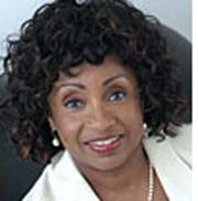 Melonease Shaw, president and CEO of Maven Inc.