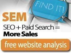 Smarter Search Campaigns (SEM, Non-Nomination Program)