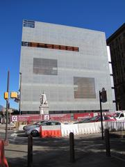 No. 23 - National Museum of American Jewish History, Philadelphia. Visitors in 2011: 126,237. Last year's rank: Not ranked.